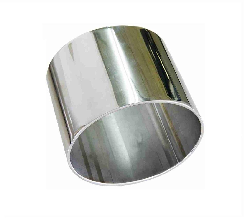 Elliptical tubes 1