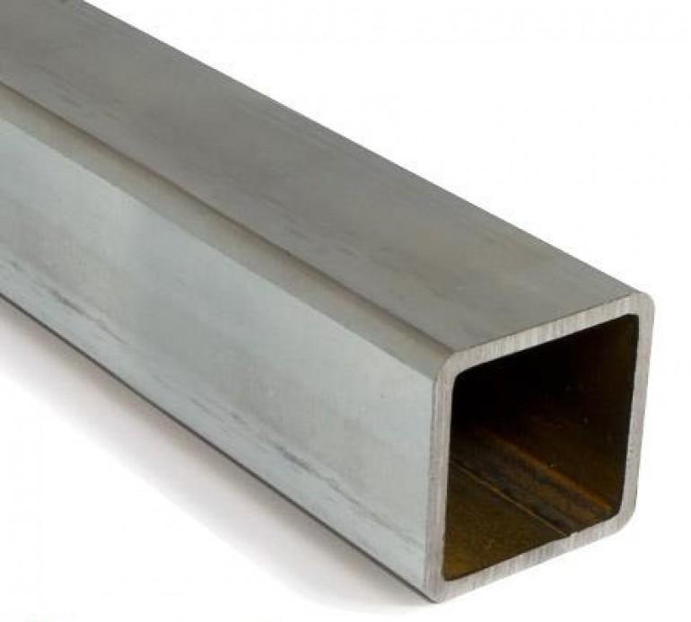 Square and rectangular tubes